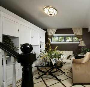 房子133个平方,装潢欧式风格要多少万