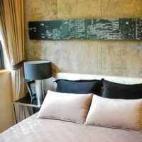 100㎡吊顶现代三居沙发开阔的客厅空间效果图
