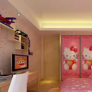 最流行卧室