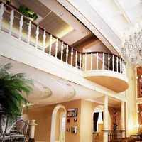 关于客厅柱子的装修