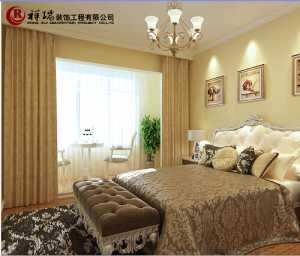 北京藍調國際3號樓房型圖