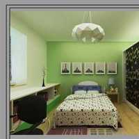 现代女生卧室装修效果图