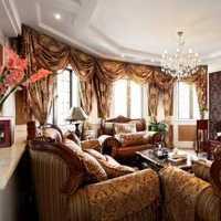 老式房子64平米两室一厅一卫一厨装修效果图