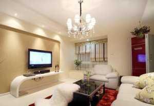 上海京城艺佳装饰公司整体家装怎么样