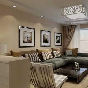 重慶兩江新辰100平米新房裝修選擇哪家裝修公司好?