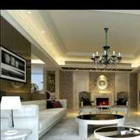 現代簡約客廳裝修效果圖欣賞時尚簡約客廳裝修技巧