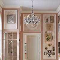 101平米两房两厅一厨一卫的简装装修预算表