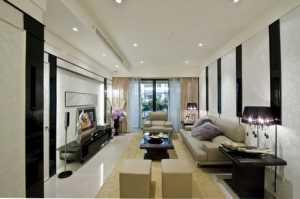北京41平米一房一廳樓房裝修要花多少錢