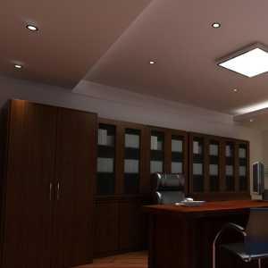 北京价格合理书房装修