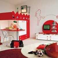 120平3室一厅装修