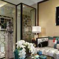 50平小户型客厅装修效果图