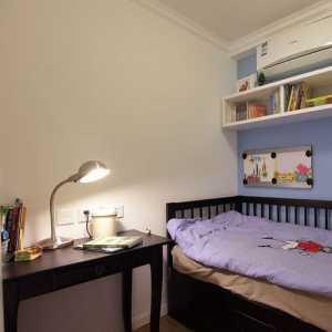 100平方二室二厅装修效果图大全