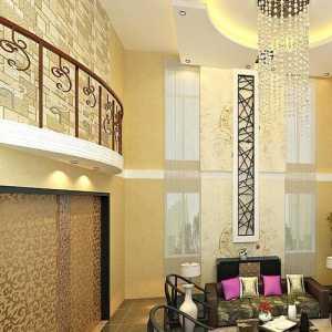 北京裝修兩室一廳共一