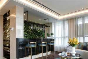 廣西北京中宅裝修公司