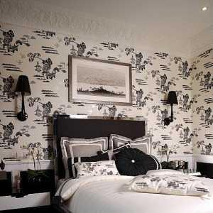 一般裝飾臥室