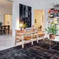 刚交房一个一居室60平哪里能找到一居的装修效