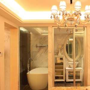 北京100平套房裝修