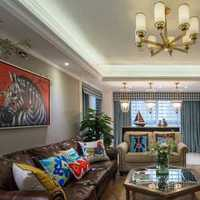 在北京装修一套别墅大概需要多少钱呢