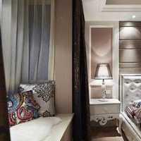 127平米两室一厅装修预算