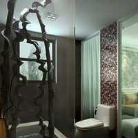 北京裝修廁所大概要多少錢