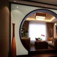 小型客厅吊顶造型装修效果图