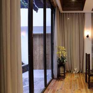 三居室家装效果图两居室改三居室装修样板房