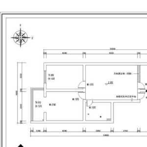 装修走廊玄关效果图