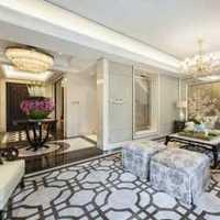上海100平米的房子装修需要