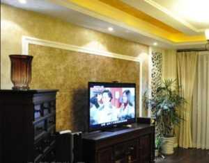 黄色沙发与黄色墙面的完美搭配