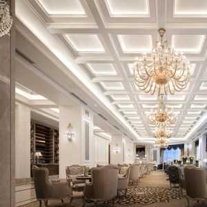 重慶飯店裝修公司做的比