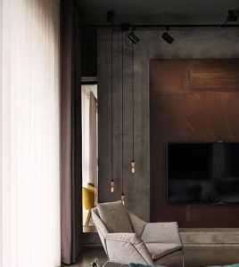 北京83平米三居室房子裝修需要多少錢