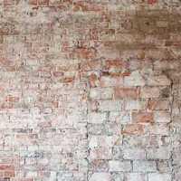 欧式照片墙白色客厅装修效果图