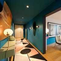 豪华的小房型客厅效果图