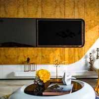 威海中式客厅装修效果图