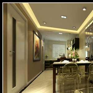 廣州40平米一室一廳老房裝修要多少錢