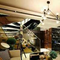 双人沙发现代三居沙发装修效果图