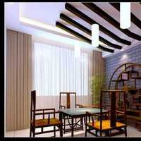 装修墙板材料有哪些六大装修墙板材料介绍