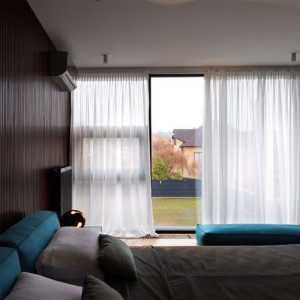 96平米房子,三室一厅,暂时自己住装修什么风格比较好?圈...