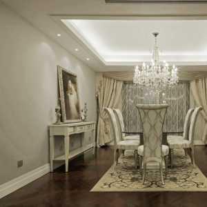 深圳40平米一居室房屋裝修一般多少錢