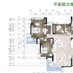 上海装修公司价格报价单预算