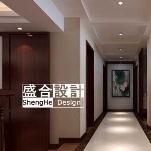 上海千然裝飾公司