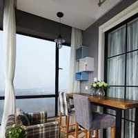 阳台简约简约家具装修效果图
