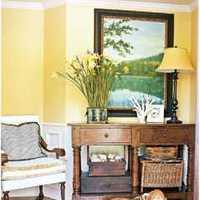 客厅客厅二居装修效果图