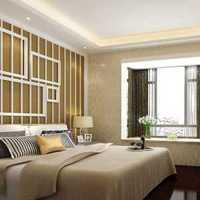 中式風格四房古典米色富裕型浴缸效果圖