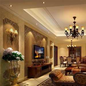 客厅挑空跃层,两种装修方案哪种好