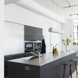 小戶型廚房裝修價格小戶型廚房