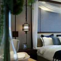 壁纸家居摆件田园卧室家具装修效果图