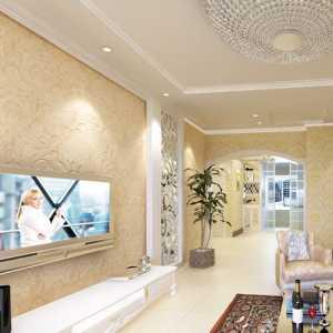 北京小型客廳裝修效果圖