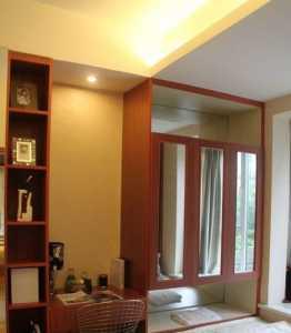 住室客厅两步台阶