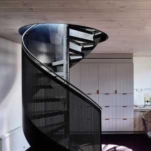 北欧风长条型客厅装修效果图